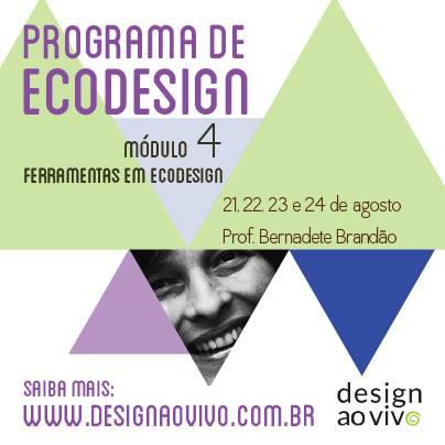 Ferramentas em Ecodesign