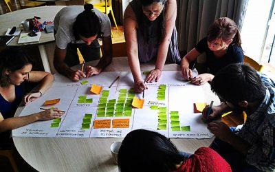Programa de Ecodesign – Confira como foi o módulo Gestão Colaborativa em Ecodesign