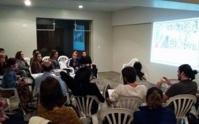 """""""O valor do resíduo e da consciência no consumo"""" – Confira o segundo dia dos Seminários em Ecodesign!"""
